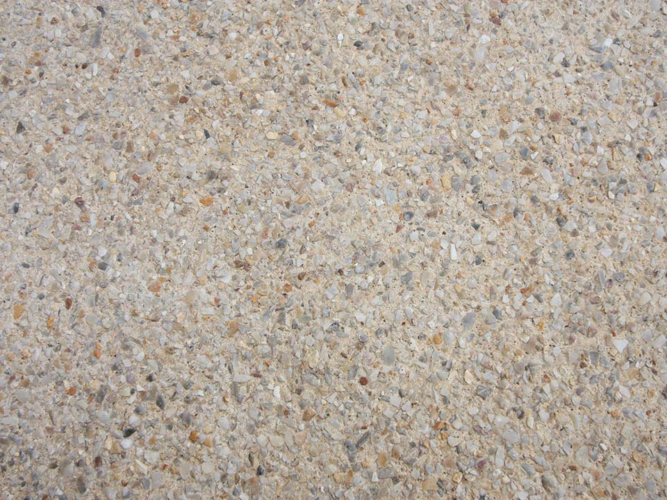 Exposed Aggregate Ortmann Concrete 28 Images